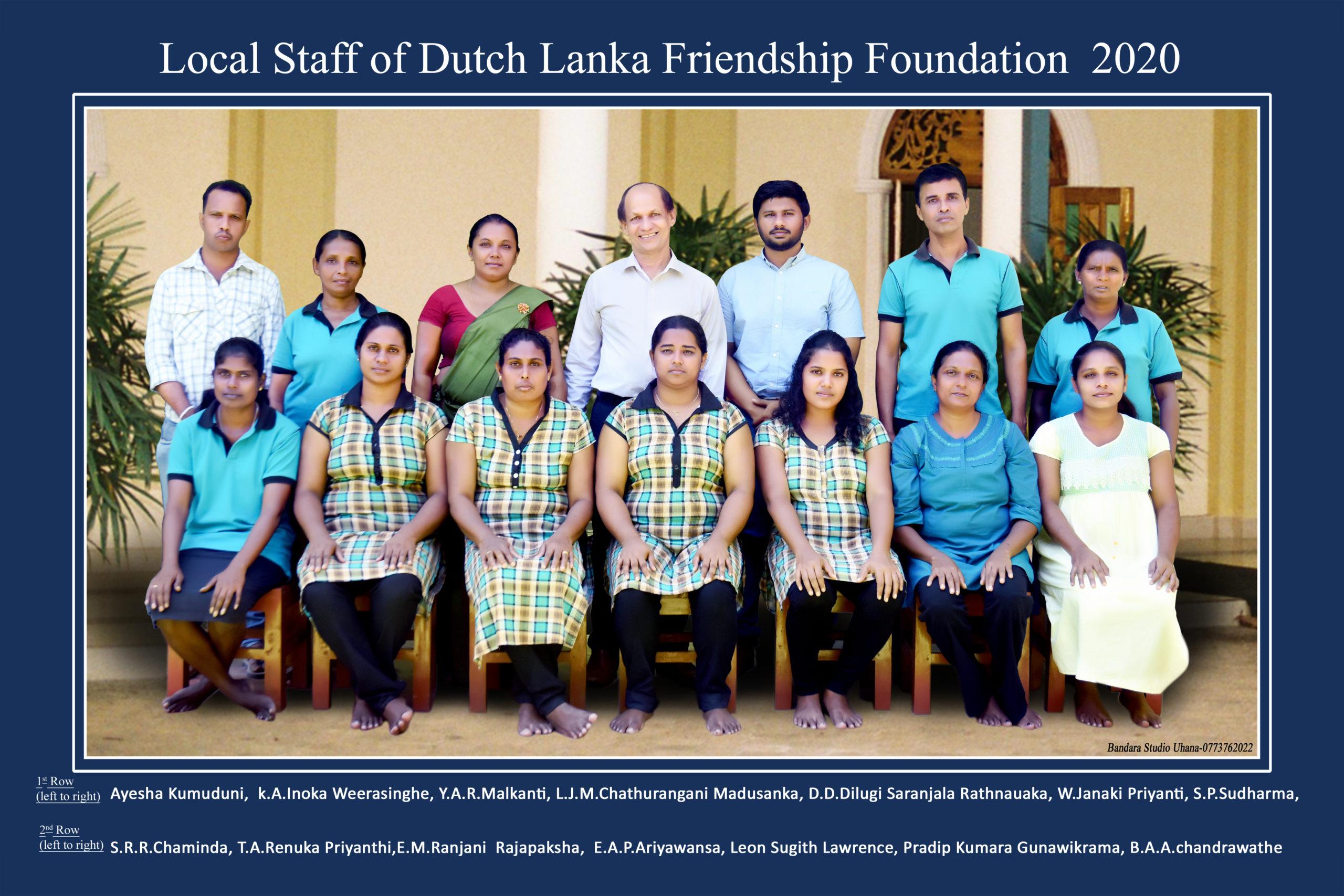 DLFF-team