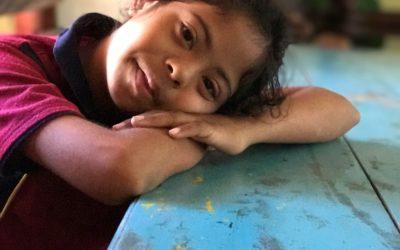9 maanden thuisonderwijs voor Saduruwanee